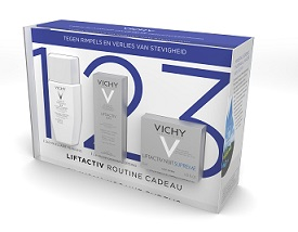Vichy Liftactiv Routine