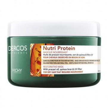 Dercos Nutrients Nutri Protein Haarmasker (250 ml)
