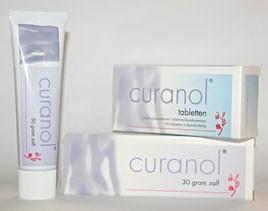 Ihd Curanol Combi Pack