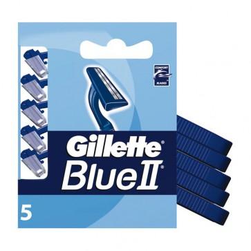 Gillette Blue 2 Fixed Wegwerp Mesjes