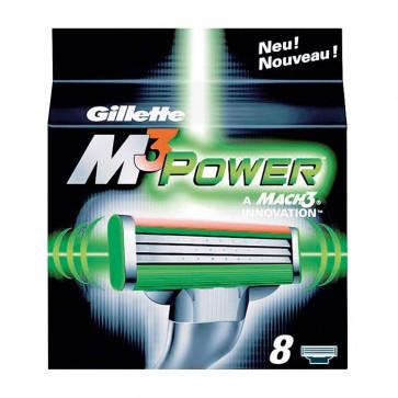 Gillette Mach3 Power Mesjes