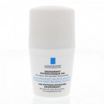La Roche Posay Fysiologisch Deodorant 24h