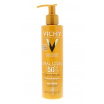 Vichy Idéal Soleil Anti-zand Melk (spf 50)
