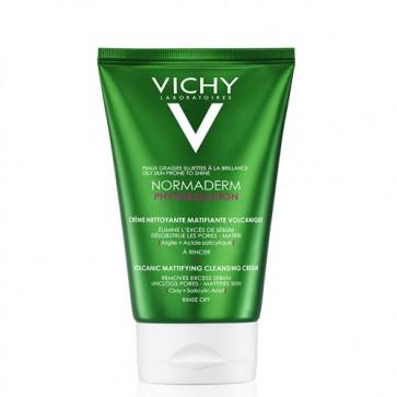 Vichy Normaderm matterende reinigingscrème