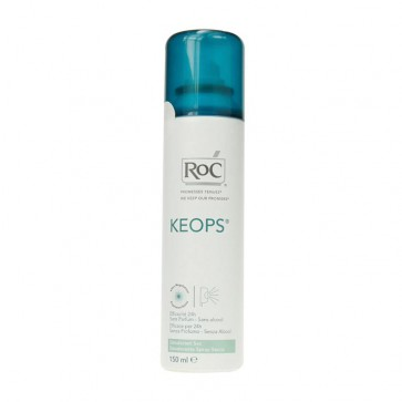 Roc Keops Deo Spray Dry