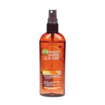 Ambre Sol Zonne-olie Spray F6