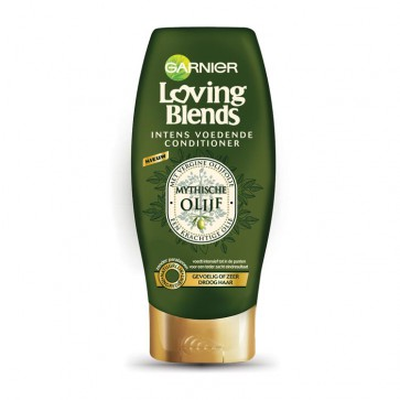 Garnier Conditioner Loving Blends Olijf