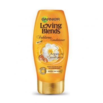 Garnier Conditioner Loving Blends Subliem