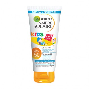 Ambre Sol Kids Milk Wet Skin F50
