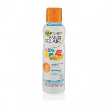 Ambre Sol Kids Anti Zand F50