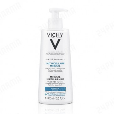 Vichy Purete Thermale Micellaire Reinigingsmelk