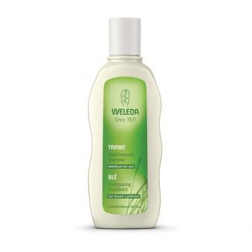 Weleda Tarwe Shampoo Stabiliserend