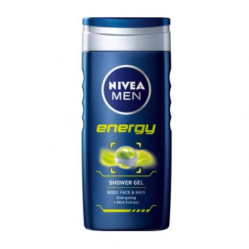 Nivea Men Douche Energy