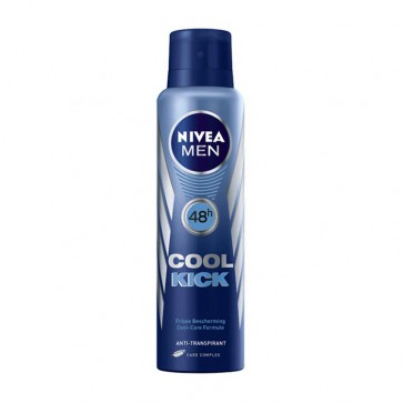 Nivea Men Deo Spray Cool Kick