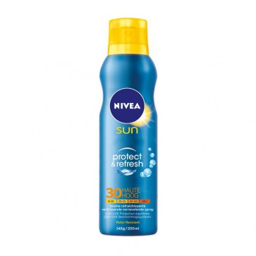 Nivea Sun Protect & Refresh F30 Aero