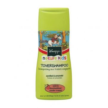 Kneipp Kids Shampoo Tover Aardbei