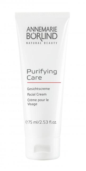 Purifying care gezichtscreme 75ml