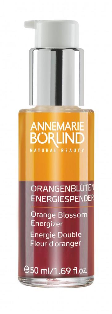 Oranje Bloesem energeticum 50ml