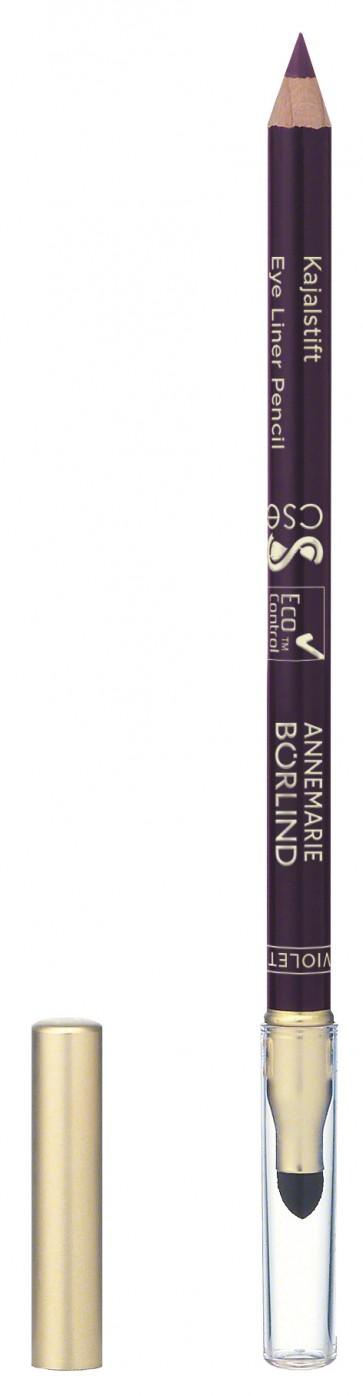 Oogpotlood (violet black 21) 1gr