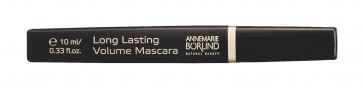 Long lasting volume mascara (black 10) 10ml
