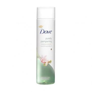 Dove Body Dry Oil Pistache&Magnolia