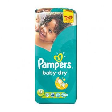 Pampers Baby Dry 5 Junior Drugpack 11-25 Kg