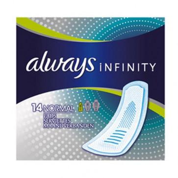 Always Inleg Infinity Normal