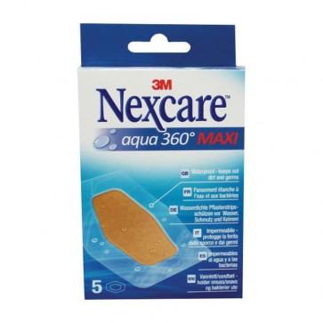 3m Nexcare Aqua Maxi