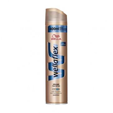 Wellaflex Spray Vol.Boost E.Strong