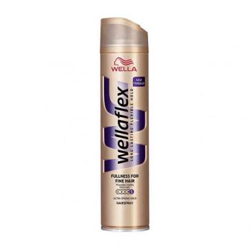 Wellaflex Spray Fullness U.Strong