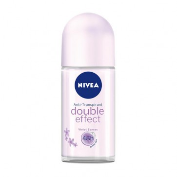 Nivea Deo Roller Double Effect