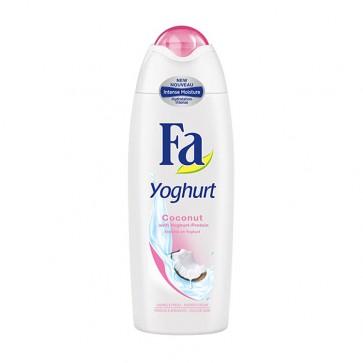 Fa Douche Gel Yoghurt Cocos