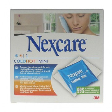 3m Nexcare Coldhot Pack Mini 10x10