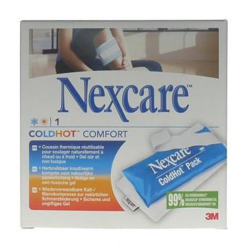 3m Nexcare Coldhot Pack Comfort 26x10