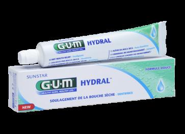 Gum Hydral Toothpaste