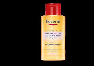 Eucerin Ph5 Douche Olie Parfum Vrij