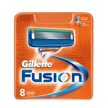 Gillette Fusion Manual Mesjes