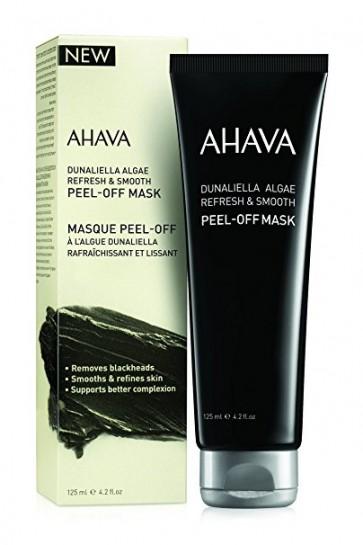AHAVA Dunaleilla Peel-Off Mask