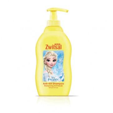 Zwitsal Girls Shampoo Anti Klit