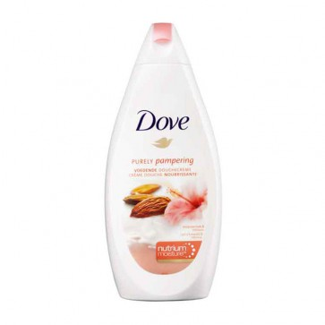 Dove Shower Purely&Pampering