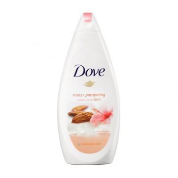 Dove Bad Almond Cream