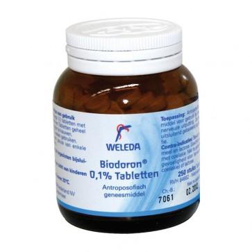 Weleda Biodoron Tabletten