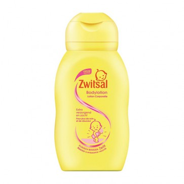 Mini Zwitsal Bodylotion