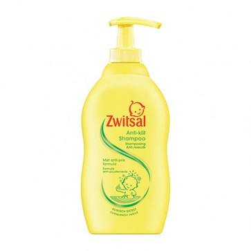 Zwitsal Shampoo Anti Klit