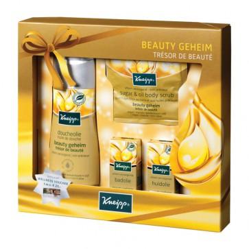 Gvpd Kneipp Premium Beauty Geheim