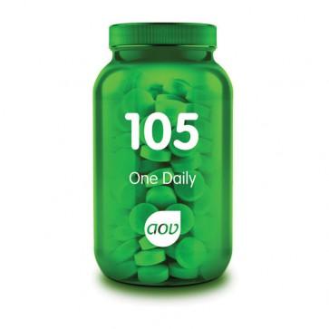 Aov 105 One Daily