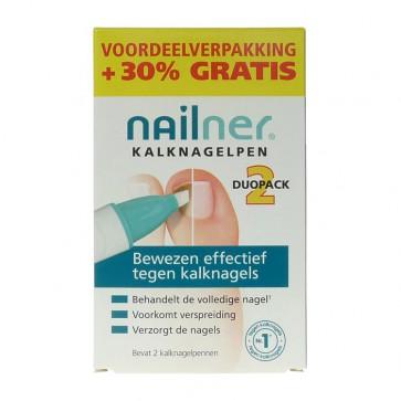 Nailner Kalknagelpen Duo
