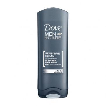 Dove Men Shower Sensitive