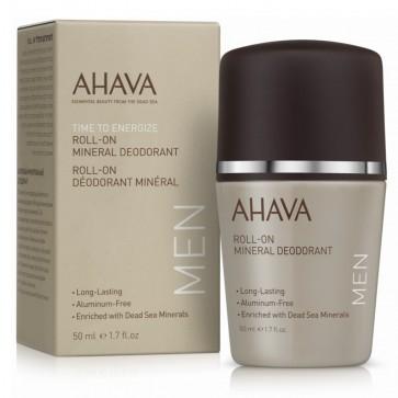 AHAVA Roll-on Mineral Deodorant (Default)Terug  Herstellen  Verwijder  Dupliceren  Opslaan  Opslaan en verder bewerken