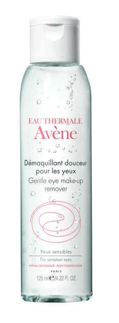Avene Gentle Eye Make Up Remover